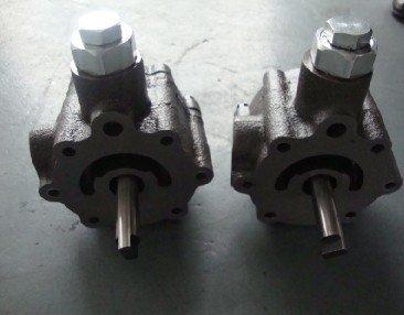 Eaton 5423/6423 charge pump .