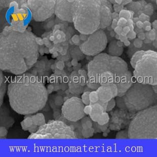 Hot sale 99.99% purity bottled Au gold nanopowders/nanoparticles