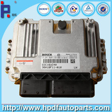 Spare parts ECM electronic control module 0281020132 for diesel engine