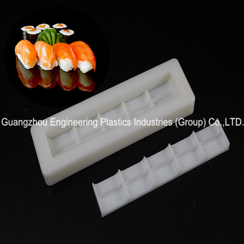 Food safe grade <strong>PP</strong> sushi box injection <strong>PP</strong> sushi mould