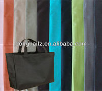 2015 fashion poly/cotton canvas fabric
