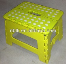 Multifunction Best Seller Plastic Foot Stool