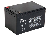 TREE maintenance free battery MF Lead Acid Motorcycle Battery 12V 12Ah With High Performance