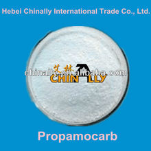 Fungicide Propamocarb 98%TC,722g/l AS(CAS NO.24579-73-5)