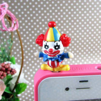 Cute mobile dust plug,OEM mobile phone dust plug,Mobile phone anti dust plug