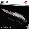 Top Quality Tactical Folding Knife 3Cr13