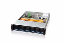 19 inch hot-swap atx 2U Rackmount Server Chassis with 24 bay 2.5 inch hot swap