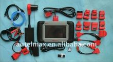 Autel MaxiDAS DS708 Diagnostic Tool MaxiDAS DS708 Scanner Multi-language One Year Free Update by Internet