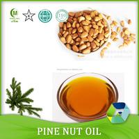 Organic Extra Virgin Korean Pine Nut Oil Prices
