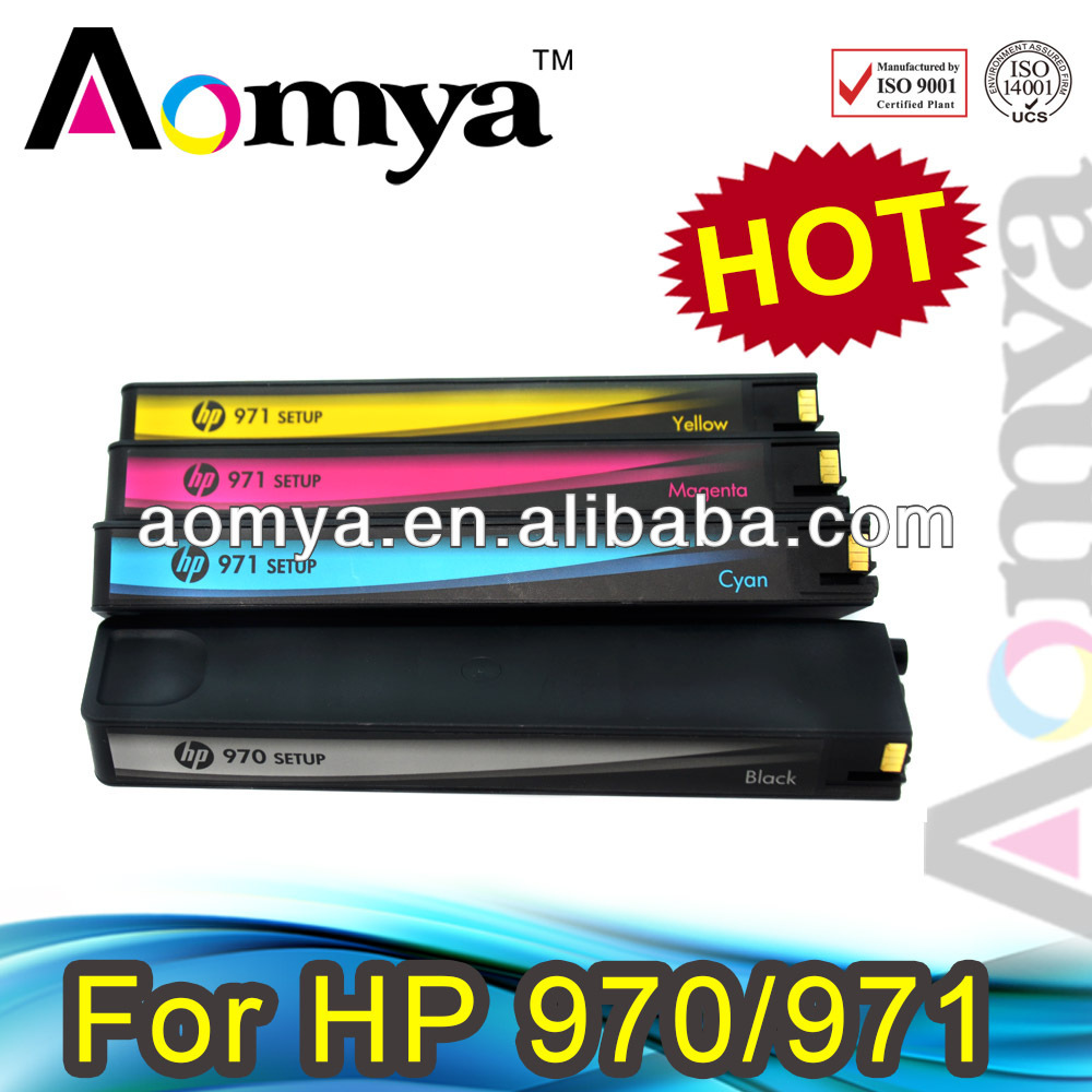 Latest Model!!! For Hp refill ink cartridge. Ink Cartridges compatible for HP Officejet X551dw Printers.