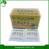 Alibaba china supplier chinese famous oolong tea