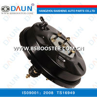 Air To Hydraulic Pressure Booster
