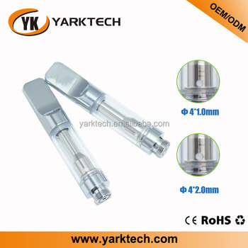 High quality .5 ml vape cartridge Athena C1 ceramic wickless heating coil 510 thread Pre-filled CBD oil cartridge
