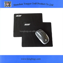China factory price cheap mouse pad for advertising