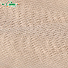 Hot sale cheap Chinese Warp Knitted 100% Polyester single jersey Fabric/ Tricot Brush NBA suit