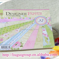 2015 HOT Wholesale Decorative DIY Scrapbooking