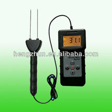 Portable Seed and Cotton Moisture Meter HZ-6615