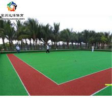 Professional outdoor landscape lawn decoration artificial turf greening grass