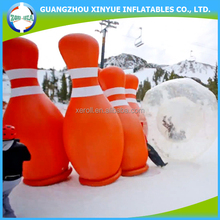 Commercial use cheap price inflatable zorb ball, zorb ball bowling, human zorb ball