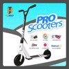 Adults High Quality Extreme Pro Stunt Scooters