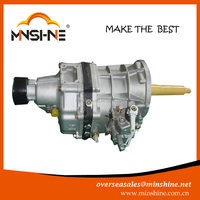 MS130002 Manual transmission gearbox match for toyota Hiace 3L Gearbox