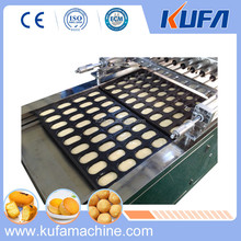 Cake Industrial Filling Machine