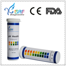 swimming pool water test strip in china lowest price