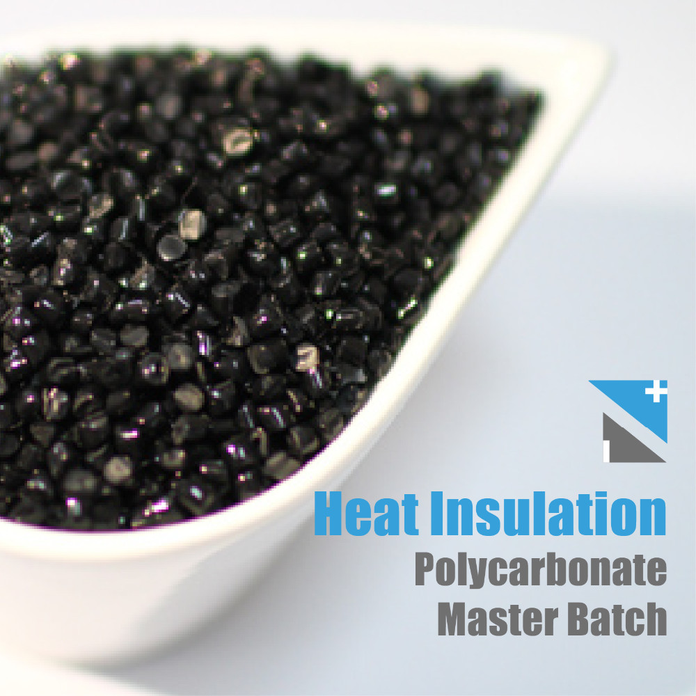 Heat Insulation Polycarbonate Resin/Granule ( PC Resin )