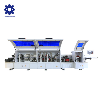 Factory direct wholesale portable edge bander machine