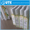 Indoor pvc KT board Eco-solvent ink printing market display board