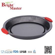 LFGB Non-stick Coating Bakeware Baking Tin Flan Tin
