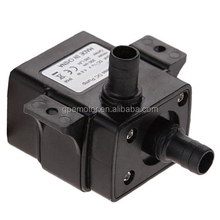 Micro Electric Dc Brushless 12V 24V Self Priming Water Pump