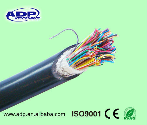 CAT5e 0.48-0.60MM COPPER 25 PAIRS MULTI PAIR TELEPHONE CABLE