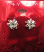 Manufacture Direct Sale Christmas Gift Beautiful Ladies Earrings