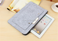 Handmade felt wool bag diy tote bag felt bag for laptop