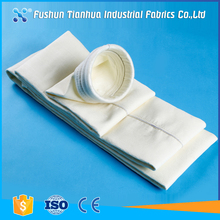 High quality cheap bag filters for cement dust collection