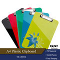 Good quality A4/A5/A6/FC drawing clipboard
