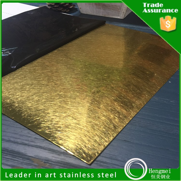 Trade assurance supplier of astm a240m 304 stainless steel sheet for kitchen