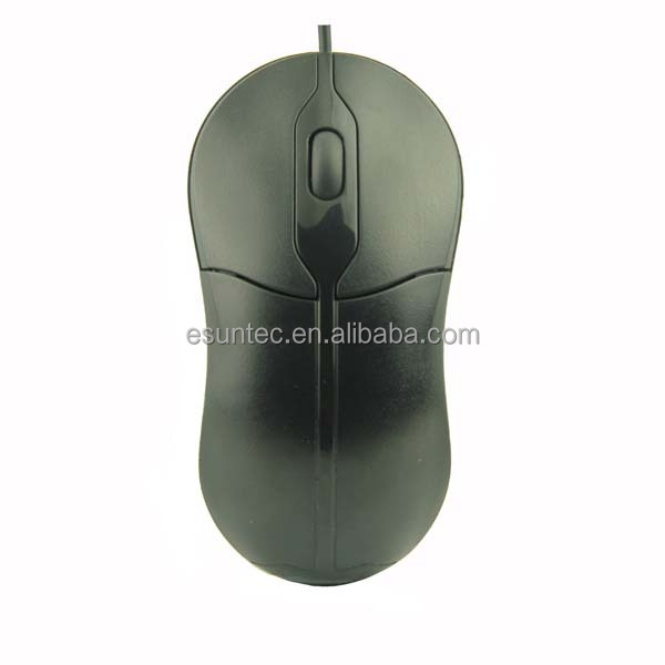 2016 Computer wired mouse promotion gift item wired mouse for sale - M-808
