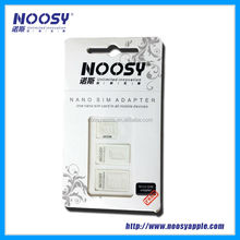 Noosy accessories mobile micro usb sim card adapter
