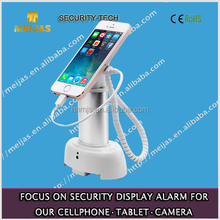 Security display stand for cell phone /display security system/display security holder with alarm