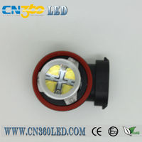 H9 H10 9005 9006 Auto car led light 80w fog lamp