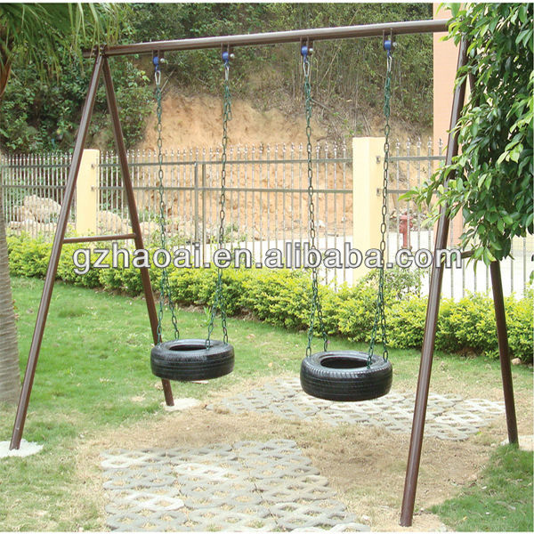 A-05601 CE Safe Standard Patio swing