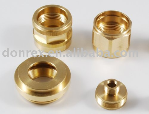 custom brass machining valve <strong>part</strong>