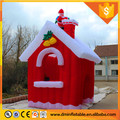 Inflatable Santas Grotto For Sale