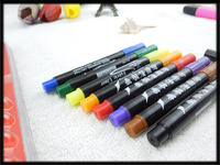 Textile fabric marker pen (T-shirt permanent )