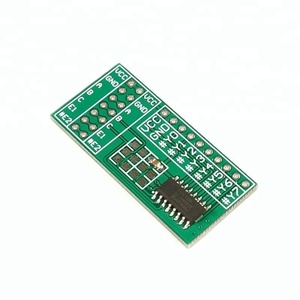 Decoder module 3 to 8 decoder IO expansion module 74LS138 chip select 4-16 74HC138
