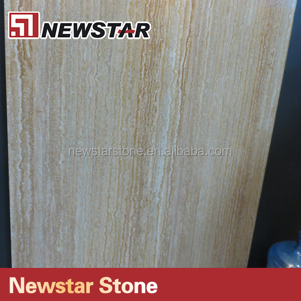 Imported travertine from armenia