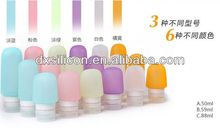2013 fashion customized small water mist spray bottle for oil sticky product