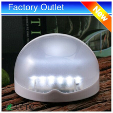 Waterproof smart led garden light with cheap price